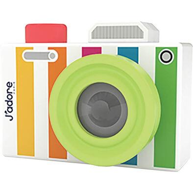 J'adore ฌาดอร์ ของเล่นไม้ รูปกล้องถ่ายรูป