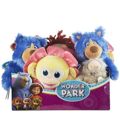 Wonder Park วันเดอร์ปาร์ค ตุ๊กตาผ้า คละแบบ