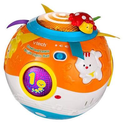 Vtech วีเทค ลูกบอลหัดคลานเสริมพัฒนาลูกน้อย