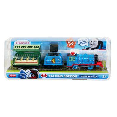 Thomas & Friends โทมัส แอนด์ เฟรนส์ แทรคมาสเตอร์ อินเตอร์ แอคทีฟ เอ็นจิน (คละแบบ)