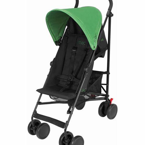 Maclaren แม็คลาเรน รถเข็นเด็ก แม็ก เอ็ม-02 สีเขียว