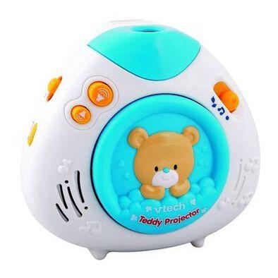 Vtech วีเทค โปรเจคเตอร์หมีน้อย กล่อมน้องนอน