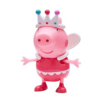 Peppa Pig ชุดแต่งตัว Dress And Play Asst