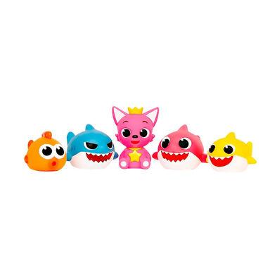 Pinkfong พิงค์ฟอง เบบี้ชาร์ค ของเล่นอาบน้ำ - สินค้าคละแบบ