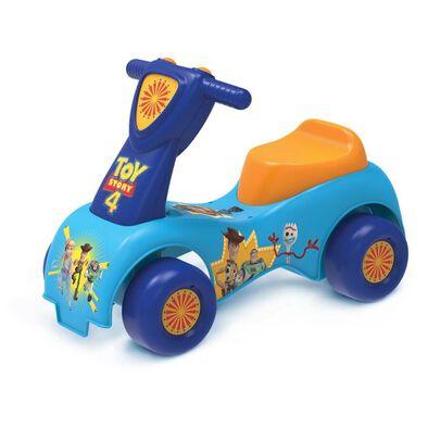 Toy Story ทอย สตอรี่ รถขาไถ พุช แอนด์ สกู๊ต