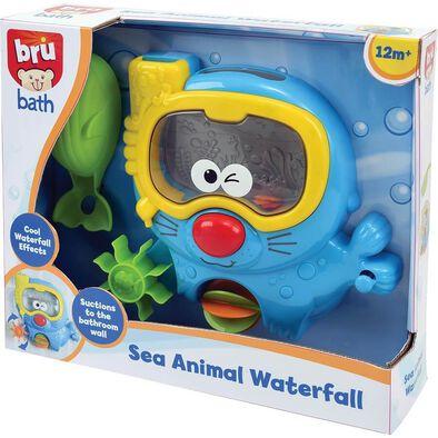 BRU Infant & Preschool บรู ซี แอนิมอล วอเตอร์ฟอล